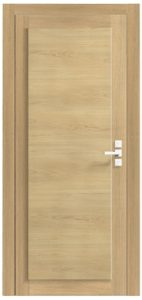 Oak Interior Door Jersey