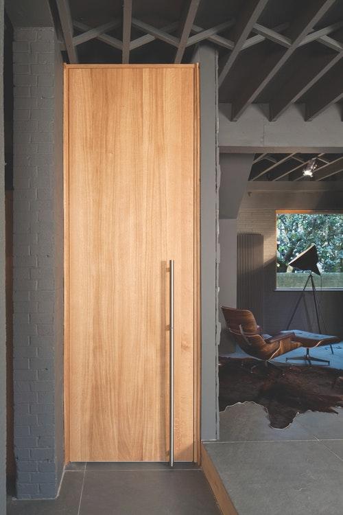rawVInternal Silvelox Doors