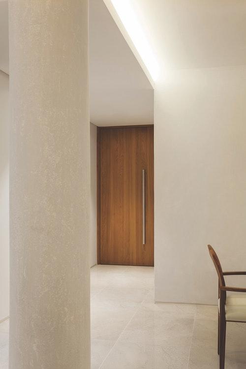 Silvelox Doors Jersey