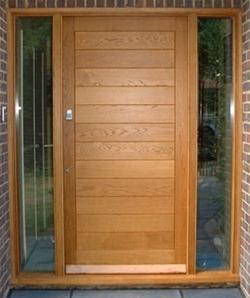 Front Door Glazed Jersey
