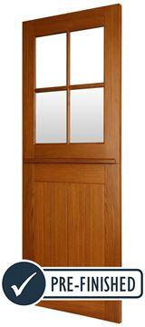 Exterior Door Ascot Stable Door