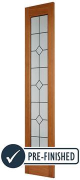 Exterior Door Coniston Sidelight