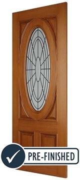 Exterior Door Delphi EOL