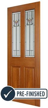 Exterior Door Dulwich EOL