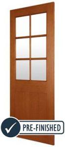 Exterior Door Falmouth