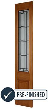 Exterior Door Ilis Sidelight