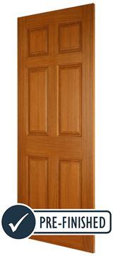 Exterior Door Kent