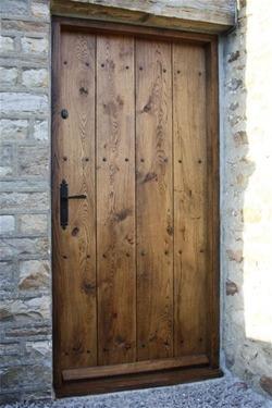 Exterior Doors Jersey