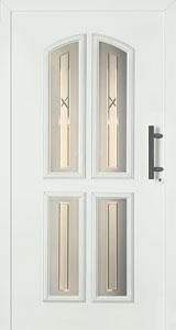 External Door Hormann 402