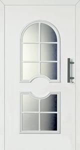 External Door Hormann 413