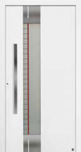 External Door Hormann 581