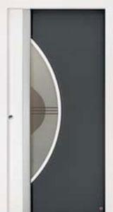 External Door Hormann 590