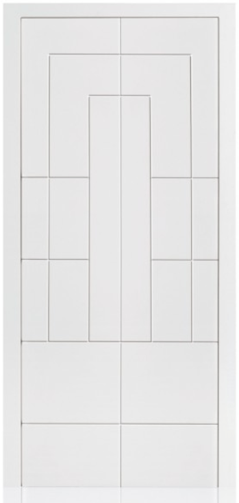 Silvelox ARA External Door