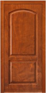 Silvelox ARC External Door