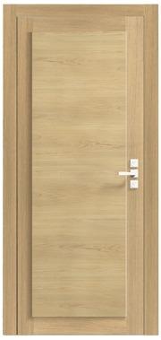 Silvelox Cover Door